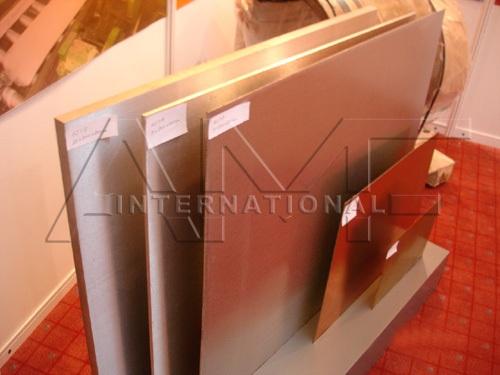 镁合金东西板材